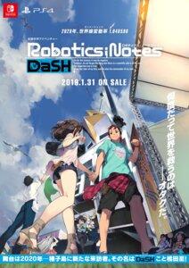 Rating: Safe Score: 11 Tags: 5pb. airi_(robotics;notes) ass daitoku_junna hashida_itaru heels hidaka_subaru koujiro_frau megane pantyhose robotics;notes seifuku senomiya_akiho tagme tennouji_nae yashio_kaito User: saemonnokami