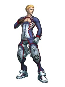 Rating: Safe Score: 1 Tags: cg male xenosaga xenosaga_ii ziggy User: Manabi