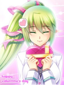 Rating: Safe Score: 10 Tags: elf elsword kirara0831 lena_(elsword) pointy_ears seifuku valentine User: fairyren