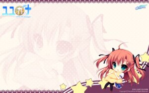 Rating: Safe Score: 14 Tags: chibi mitha nanawind seifuku takasaki_honoka thighhighs wallpaper yuyukana User: fairyren