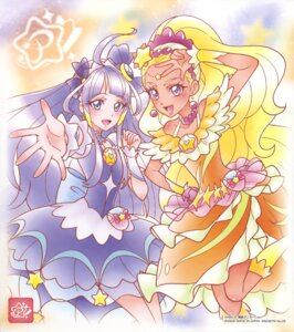 Rating: Safe Score: 4 Tags: dress see_through star_twinkle_precure tagme User: drop