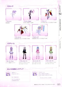 Rating: Safe Score: 2 Tags: choujigen_game_neptune choujigen_game_neptune_mk2 nepgear purple_sister tsunako User: donicila
