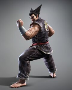 Rating: Safe Score: 7 Tags: heihachi_mishima male tekken tekken_tag_tournament_2 User: Yokaiou