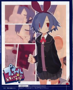 Rating: Questionable Score: 13 Tags: bleed_through disgaea harada_takehito pleinair usagi User: admin2