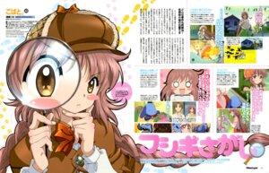 Rating: Safe Score: 21 Tags: hanato_kobato ioryogi katou_hiromi kobato User: Aurelia