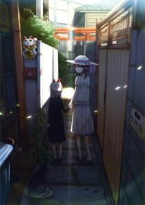 Rating: Safe Score: 45 Tags: ayakura_juu User: Bulzeeb
