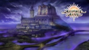 Rating: Safe Score: 6 Tags: furyu landscape tagme the_alliance_alive wallpaper User: SubaruSumeragi