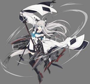 Rating: Safe Score: 51 Tags: animal_ears azur_lane heels kawakaze_(azur_lane) nagishiro_mito seifuku sword thighhighs transparent_png User: Nepcoheart