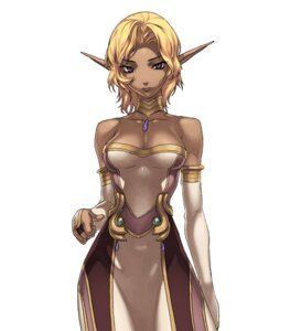 Rating: Safe Score: 10 Tags: cleavage elf pointy_ears spectral_force tagme User: Radioactive