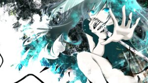 Rating: Safe Score: 26 Tags: aonoe dress hatsune_miku vocaloid User: charunetra