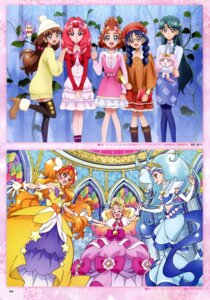 Rating: Questionable Score: 0 Tags: dress go!_princess_pretty_cure heels pretty_cure sweater tagme thighhighs User: Radioactive