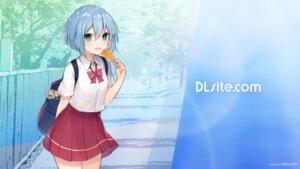 Rating: Safe Score: 31 Tags: dlsite.com muryou seifuku wallpaper User: Mr_GT