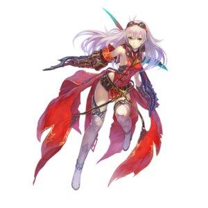 Rating: Safe Score: 63 Tags: armor arnice_(yoru_no_nai_kuni) gust_(company) heels sword thighhighs yoru_no_nai_kuni yoshiku User: Radioactive