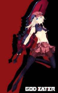 Rating: Questionable Score: 42 Tags: arisa_iriinchina_amieera god_eater kiyomin pantyhose sword underboob User: blooregardo
