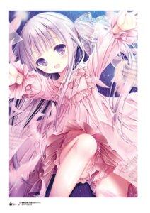 Rating: Safe Score: 32 Tags: dress goto_jun tagme tenshi_no_three_piece! tinkle User: kiyoe