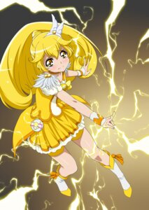 Rating: Safe Score: 14 Tags: iyakun kise_yayoi pretty_cure smile_precure! User: Radioactive