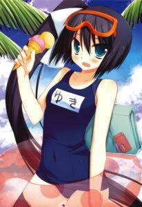 Rating: Safe Score: 34 Tags: hachimitsu_otome_blossom_days miyasu_risa nanase_yuki school_swimsuit swimsuits User: Radioactive