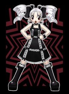 Rating: Safe Score: 1 Tags: gothic_lolita kusaka_souji lolita_fashion User: Radioactive