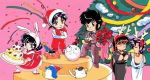 Rating: Safe Score: 3 Tags: ashura chibi clamp User: Share