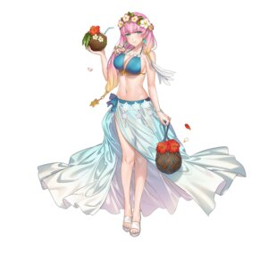 Rating: Questionable Score: 12 Tags: bikini cleavage fire_emblem gunnthra_(fire_emblem) kippu nintendo see_through swimsuits User: fly24