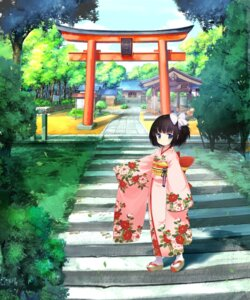 Rating: Safe Score: 30 Tags: hatsukoma_ruri kimono nekoneko_software ruri_no_kasane_~imouto_monogatari~ tagme User: moonian