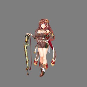 Rating: Questionable Score: 7 Tags: armor cleavage gun heels hoshi_no_girls_odyssey transparent_png User: Radioactive