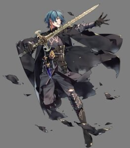 Rating: Questionable Score: 1 Tags: armor byleth fire_emblem fire_emblem_heroes fire_emblem_three_houses heels male nintendo sword teita torn_clothes User: fly24