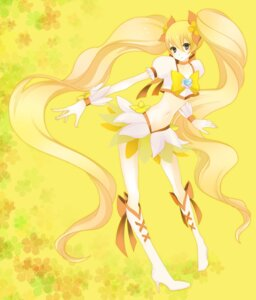 Rating: Safe Score: 15 Tags: heartcatch_pretty_cure! myoudouin_itsuki pretty_cure wogura User: Nekotsúh