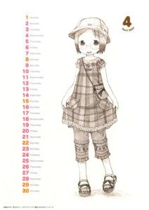 Rating: Safe Score: 3 Tags: barasui ichigo_mashimaro megane monochrome sakuragi_matsuri User: Radioactive