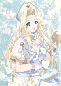 Rating: Safe Score: 2 Tags: mint_adnade tagme tales_of tales_of_phantasia User: Radioactive