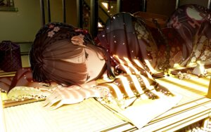 Rating: Safe Score: 47 Tags: atha kimono wallpaper User: Mr_GT