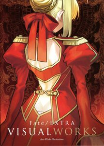 Rating: Safe Score: 46 Tags: fate/extra fate/stay_night saber_extra screening type-moon wada_rco User: oxide