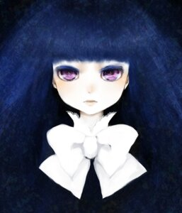 Rating: Safe Score: 4 Tags: frederica_bernkastel maroyan umineko_no_naku_koro_ni User: 洛井夏石