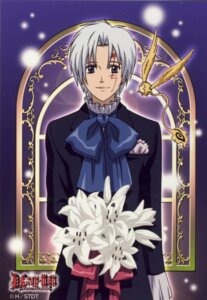 Rating: Safe Score: 2 Tags: allen_walker d.gray-man male timcanpy User: Radioactive