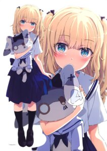 Rating: Safe Score: 61 Tags: ogipote seifuku User: kiyoe