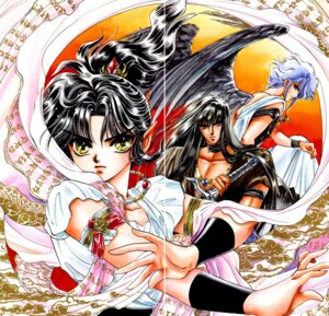 Rating: Safe Score: 1 Tags: ashura clamp gap rgveda yasha-ou User: Share