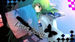 Rating: Safe Score: 5 Tags: gumi marirero_a seifuku vocaloid User: Radioactive