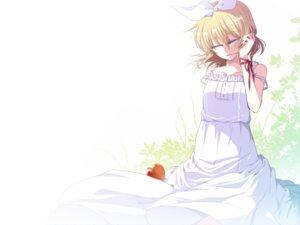 Rating: Safe Score: 11 Tags: dress kagamine_rin mokoppe vocaloid User: charunetra