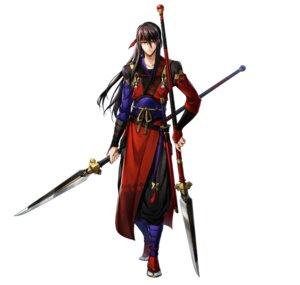 Rating: Questionable Score: 3 Tags: argon fire_emblem fire_emblem:_shin_ankoku_ryuu_to_hikari_no_ken fire_emblem_heroes nabarl ninja nintendo sword weapon User: fly24