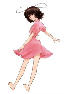 Rating: Safe Score: 1 Tags: aturou0129 inaba_tewi touhou User: charunetra