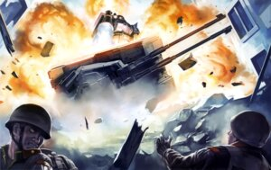 Rating: Safe Score: 3 Tags: gundam male mecha mobile_suit_gundam ms-06_zaku_ii User: drop