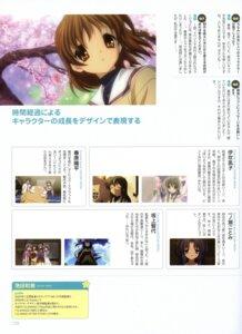 Rating: Safe Score: 1 Tags: clannad fujibayashi_kyou fujibayashi_ryou furukawa_nagisa ibuki_fuuko ibuki_kouko ichinose_kotomi okazaki_tomoya sakagami_tomoyo sunohara_youhei User: Roc-Dark