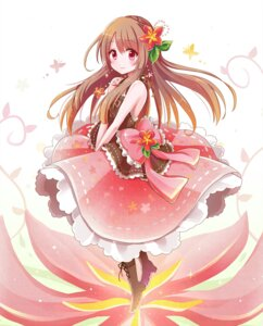 Rating: Safe Score: 47 Tags: dress yukim-i User: KazukiNanako