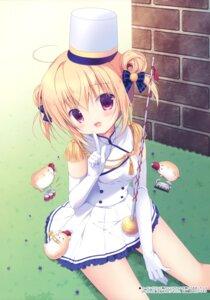 Rating: Safe Score: 66 Tags: canvas+garden ciel_(canvas+garden) miyasaka_miyu uniform User: Twinsenzw