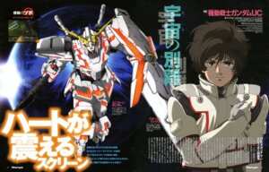 Rating: Safe Score: 6 Tags: banagher_links gundam gundam_unicorn tsunoda_katsutoshi unicorn_gundam User: Radioactive