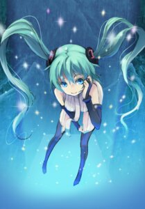 Rating: Safe Score: 41 Tags: hatsune_miku maeda_risou miku_append vocaloid vocaloid_append User: fairyren