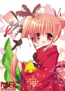 Rating: Safe Score: 9 Tags: tagme watermark yukata User: Radioactive