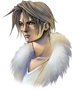Rating: Safe Score: 3 Tags: final_fantasy final_fantasy_viii male nomura_tetsuya squall_leonhart square_enix User: Greytail