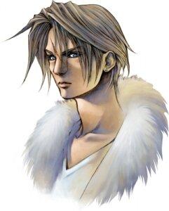 Rating: Safe Score: 2 Tags: final_fantasy final_fantasy_viii male nomura_tetsuya squall_leonhart square_enix User: Greytail
