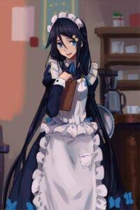 Rating: Safe Score: 17 Tags: hfp~kubiao izumi_reina maid musaigen_no_phantom_world User: Arsy
